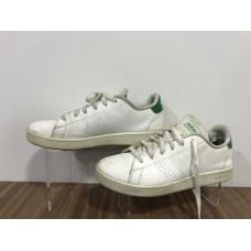 Beyaz Spor Deri 37 N Sneaker Ayakkabı