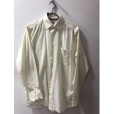 Bej Renginde Cepli Erkek Gömleği