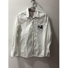 Beyaz Erkek Gömleği