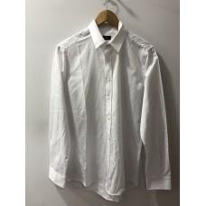 Beyaz Renginde Erkek Gömleği - 2