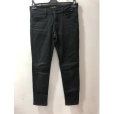 Siyah Erkek Kot Pantolon